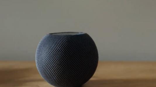 homepod mini Apple