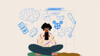 guía inteligencia artificial Google