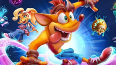 Crash Bandicoot': It's About Time
