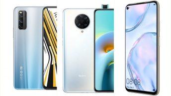 celulares de gama media