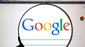 Google demanda anti monopolio