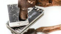 Apple reciclaje de celulares