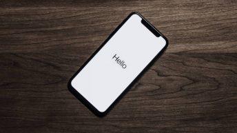 Apple buscador