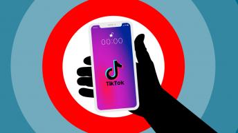 TikTok demanda Triller