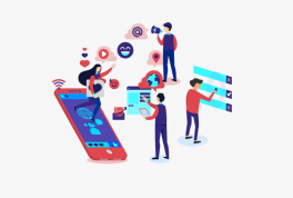 Publicidad en móviles