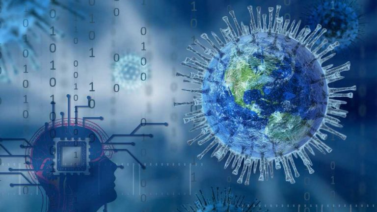 Los desafíos tecnológicos en la pandemia