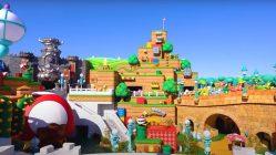 Súper Nintendo World