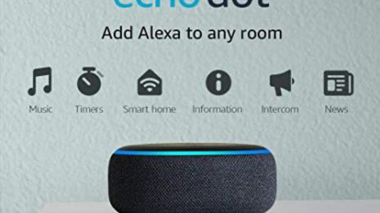 Alexa Echo y Echo Dot
