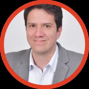 Andrés León, líder de producto IoT & Big Data de Claro Colombia
