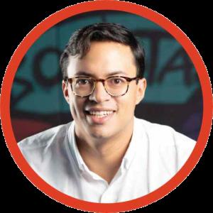 Gustavo Alvarado, Google, ExpoDigital 2020