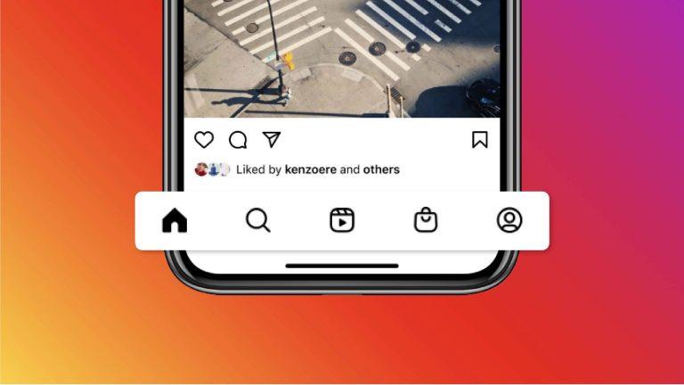 Instagram shop y reels