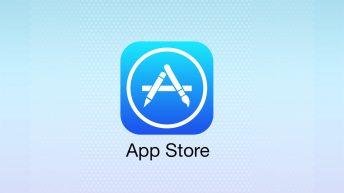 Apple App Store apps