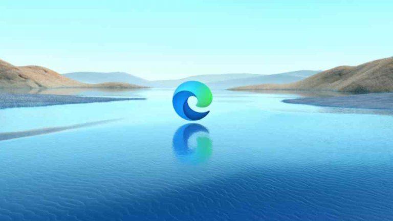 Microsoft Edge - software malicioso