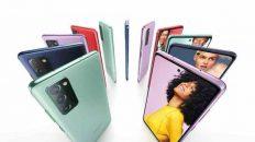 Galaxy S20 FE: precio y disponibilidad en Colombia