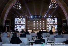 Jóvenes colombianos entre los primeros puestos de la Competencia Mundial de Talento TIC