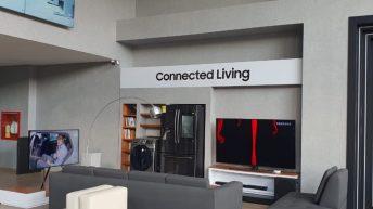 Samsung Nuevo centro de serviciosa