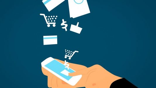 Kiki Del Valle e-commerce