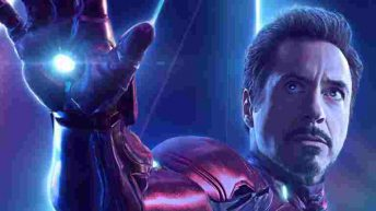 Iron Man volvería MCU