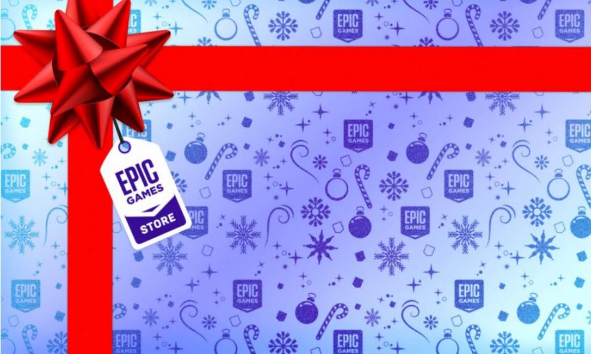 A partir de hoy, 15 días de juegos gratis en Epic Games Store • ENTER.CO