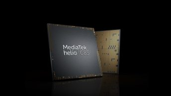 MediaTek Helio-G85