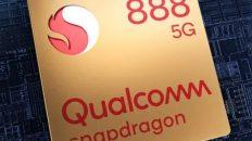 Qualcomm Snapdragon 888 (5nm)