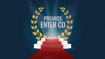 Premios ENTER.CO