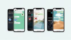 Actualización WhatsApp nov 2020