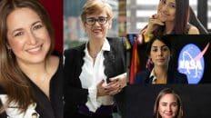 Premios ENTER.CO mujer destacada en tec