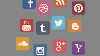 Redes sociales ataque