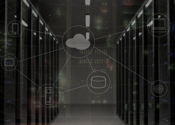Transformación digital con la nube