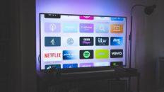 COVID-19 plataformas de Streaming