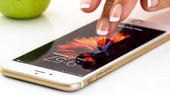 iphone falla control