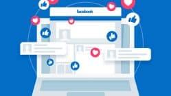 Facebook, FBI, Capitolio EE.UU.