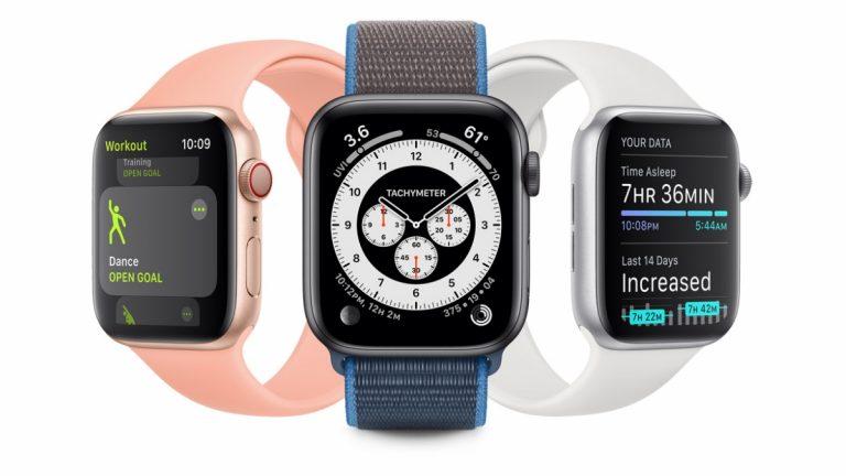 Apple Watch podría detectar Covid-19 antes de primeros síntomas — Coronavirus