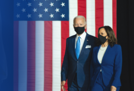 Joe Biden investidura
