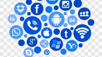 Amazon, Google, Facebook y Apple