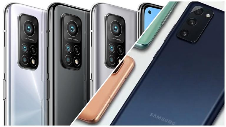Premios ENTER.CO • Mejor Smartphone 2020