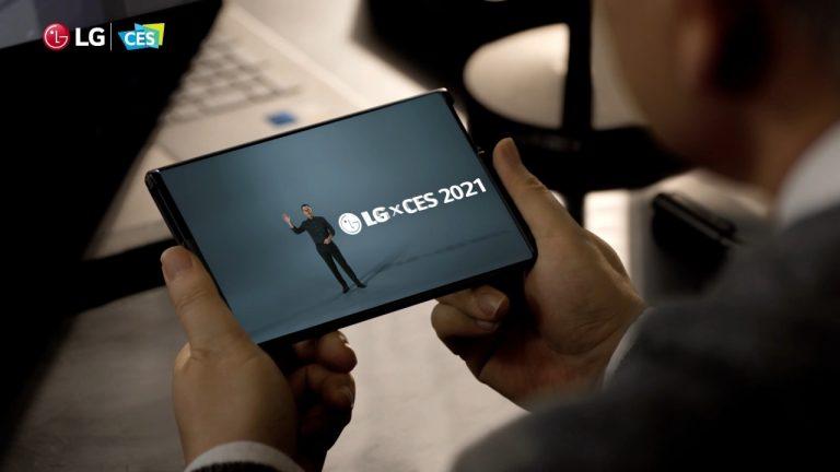 LG dejaría segmento celulares
