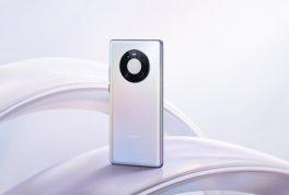Huawei vender línea p y mate