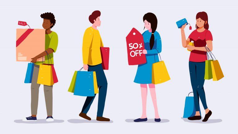 Tendencias consumidor 2021