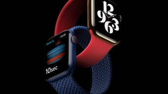 Apple Watch 6, smartwatch