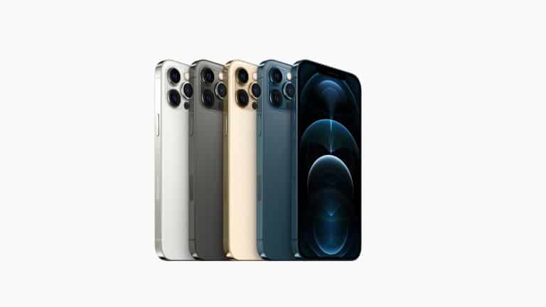 Apple líder ventas 2020