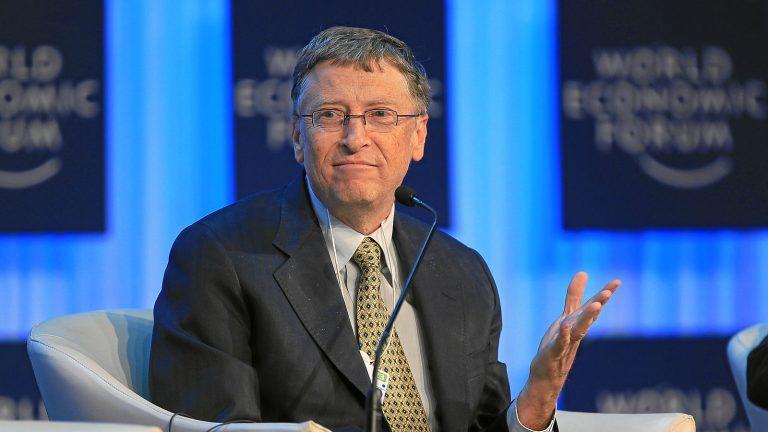 Bill Gates-bitcoin
