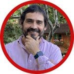 ciberguerra; Milton Quiroga CEO CYTE