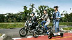 Movilidad sostenible en colombia