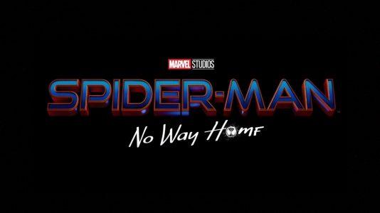 Spider-Man: No Way Home