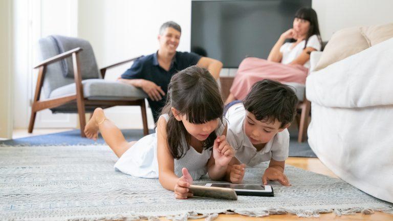 protección de niñas, niños y adolescentes en Internet