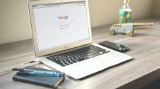 Google Chrome actualización