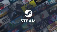 descuentos de Steam
