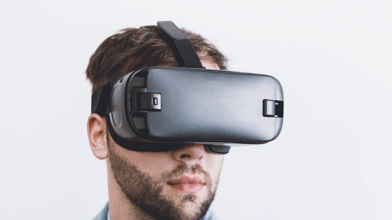 VR de Apple